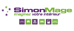 Simon mage meuble Logo