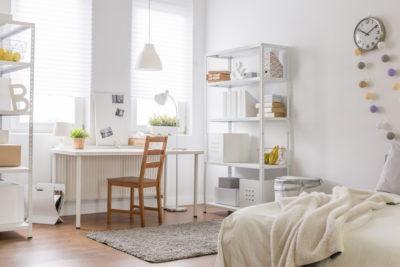 Nos astuces pour aménager vos petits espaces - Simon Mage