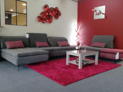 Canapé design conçu pour votre confort - Simon Mage
