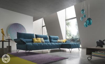 Canapé design Aerre Italia - Simon Mage