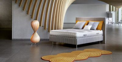 Gamme de literie et de matelas haut de gamme Bultex - Magasin de meubles Simon Mage