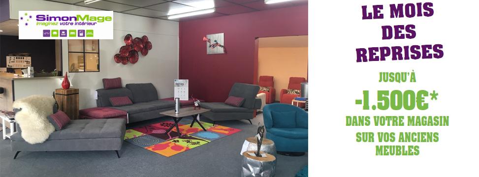 Opération de reprise de vos anciens meubles dans le Lot
