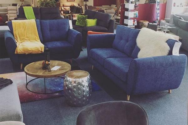 Nos canapés de style scandinave dans le Lot