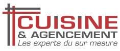 Logo Cuisine & Agencement